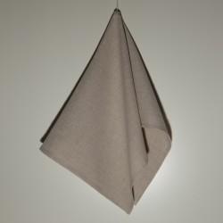 Halvlinne handduk KT04-01