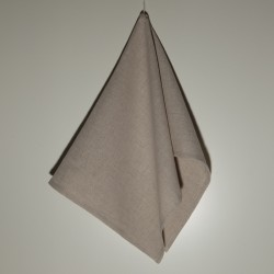 Linen/cotton blend towel KT04-01
