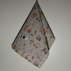 Towel KT01-03 kids