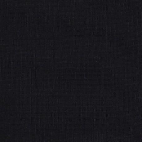 Linen-cotton blend fabric F111-K1P1