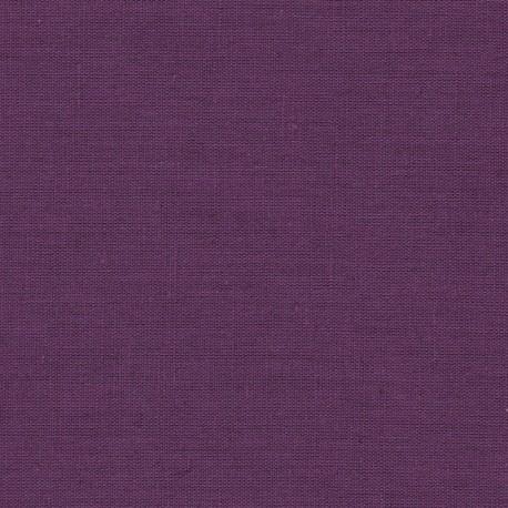 Linen-cotton blend fabric F111-744