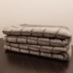 Двойное одеяло 140x205 70% шерсть BB02-01