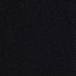 Крашеный льняной брезент F335-330-black4c