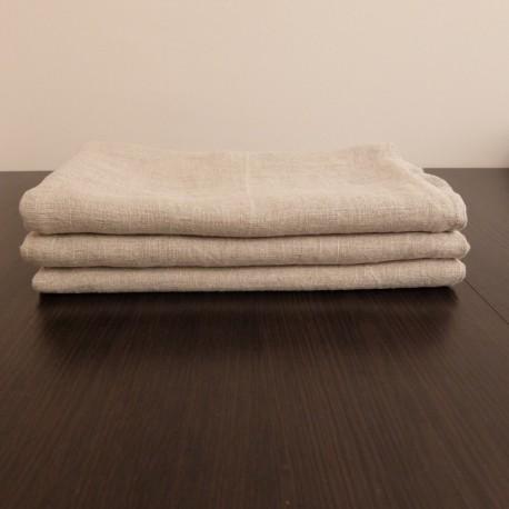 Linen sauna towel KT03-01