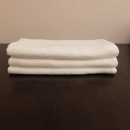 Linen sauna towel KT03-02