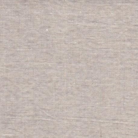 Linen fabric F101-hw-soft