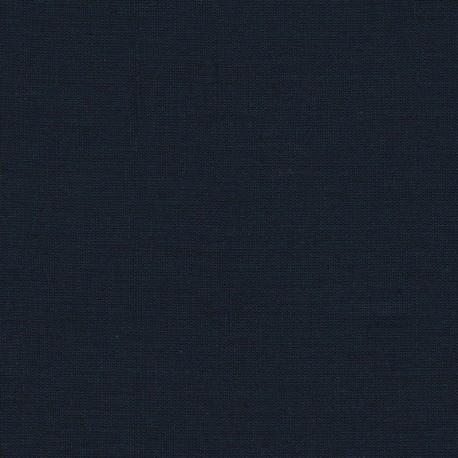 Linen/cotton blend F111-SS Sargasso Sea