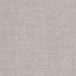 Natural semi-linen fabric F336 n
