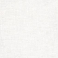 Wide bleached linen fabric F338-w