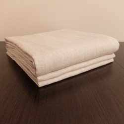 Bedding set 100% linen BC01-07